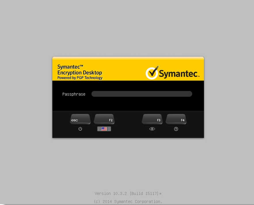 How To Format Symantec Encrypted Hard Drive